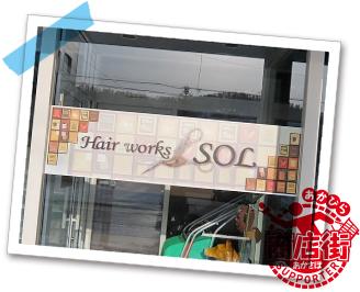 Hair works SOL