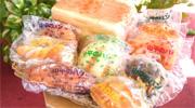 山平のパン